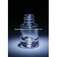 Glass Bottle (DH-1, 16g, 5ml) Manufactures