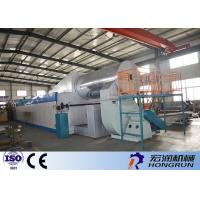 Environmental Paper Pulp Molding Machine Energy Saving 35m*15m*6m Manufactures