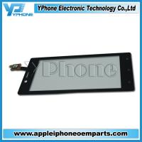 4.0 Inches LCD digitizer Screen Display Replacement For sony st26 Manufactures