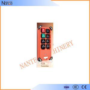 Universal Wireless Hoist Remote Control Fiberglass Shell F21 - E2B Manufactures