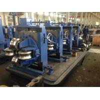 High Frequency Welding Steel Pipe Making Machine Hot Rolled Steel Pipe Manufactures