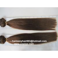 China hair extension clip on sale