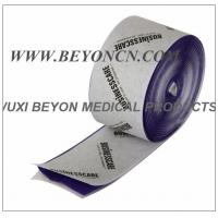 Foam Cohesive Bandage PU Wrap with Printed Paper Layer For Small Wound Care Manufactures