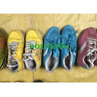 First Grade Used Womens Shoes , Second Hand Ladies Shoes For West Africa Manufactures