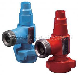 Pressure Relief Valves Manufactures