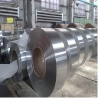 H32 Aluminum Alloy Strip High Strength Capacity For Electronic Casings Manufactures