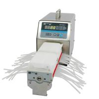 multichannel peristaltic pump for food industry/chemical/pharmaceutic Manufactures