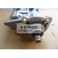Quality S6D107 Starter Motor Komatsu Spare Parts for Excavator Diesel Engine Type for sale