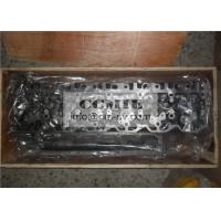 Genuine Komatsu Spare Parts Cylinder Head Assy For Heavy Duty Excavator PC200-8 PC220-8 PC240-8 Manufactures