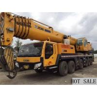 China China Professional Crane Supplier , QY130K 130 Ton Cheap Used XCMG Mobile Crane For Sale on sale