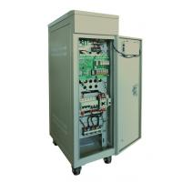 China Single Phase/Three Phase 30 KVA 50Hz Industrial  IP20 AC Power Stabilizer,Super Low Voltage,Latest AVR Technology on sale