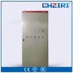VFD speed control panel energy efficient frequency converter inverter panel