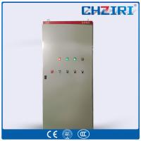 Quality VFD speed control panel energy efficient frequency converter inverter panel for sale
