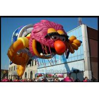 Quality Holiday Animal Shape Giant Advertising Balloons Cartoon Model for Prompotion for sale