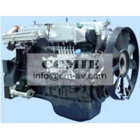 Quality HOWO Heavy Duty Truck Auto Spare Parts Engine Weichai Power WP12 for sale