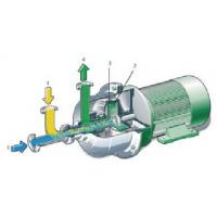 China Capacity 80 - 180T/D centrifugal transfer pump mixer mainly consists of drum on sale