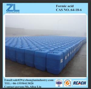 Formicacid/cas:64-18-6 Manufactures