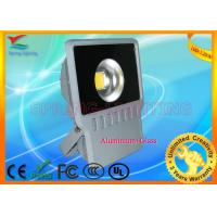 High efficiency DC12 - 24V 120W pure white 4500 – 5500K LED Projection Lamp Manufactures