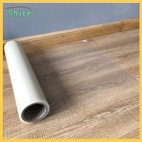 Surface Protection Film Anti Scratch PE Protective Film For Hard Wood Floor Manufactures