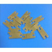 Cu/Mo/Cu carrier Hermetic Packages Electronics Material CMC Flange Manufactures