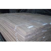 Quality Black Walnut Crown Cut Veneer , Board Grade And Furniture Grade for sale