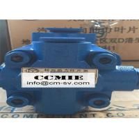 GR215A  XCMG spare parts steering pump CE/ROHS/FCC/SGS/ISO9001 Manufactures