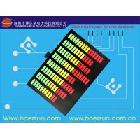 Quality Scratch Resistant polyester Membrane Sticker Custom Membrane Keypad for sale