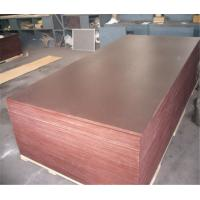 Cheaper price brown film face plywood and black film face plywood, construction plywood Manufactures