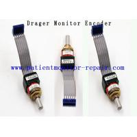 Buy cheap Monitor Encoders Brand Drager Patient Monitor Accessories Coders with Bulk Stock from wholesalers