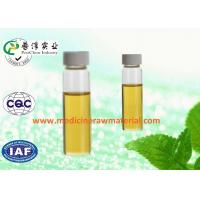 4130-08-9 Vinyltriacetoxysilane 95% Purity , Silane Coupling Agent For Silicone Sealants Manufactures