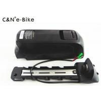 E Bike Battery Replacement Pack , 36v 13ah Lithium Ion Battery For Electric Bike Manufactures