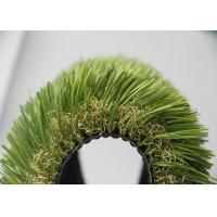 Quality Swimming Pool Artificial Grass Carpet Outdoor Soft And Good Rebound Resilience for sale