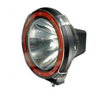 7Inch 35w HID led Vehicle work lighting 12v 24v H3 12000k driving light Manufactures