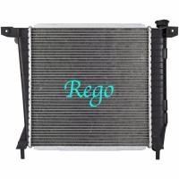 Quality Aftermarket Ford Ranger Radiator Replacement , Auto Radiator Replacement for sale