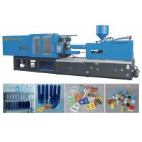 170 Ton Automatic Plastic Injection Moulding Machine Horizontal Style Preform Injection Manufactures