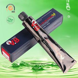 100g Vb Professional Salon Use Hair Color Cream Manufactures