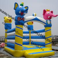 jumping bouncer Peppa Pig bouncy bouncer jumper trampoline Manufactures