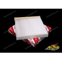 87139-02020 87139-YZZ16 Genuine Car Engine Filter For Toyota Camry / Corolla / Yaris Manufactures