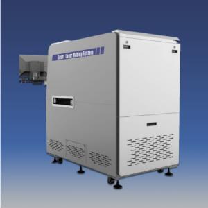 Quality Single Phase AC 220V SMT Machine , Air Cooling Laser Making System for sale