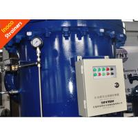 Water Automatic Self Cleaning Filters Manufactures