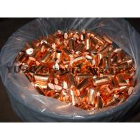 Copper nuggets for copper plating bath cylinder Manufactures