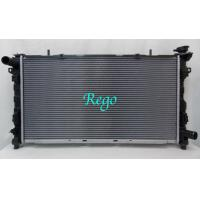 2770 Plastic Tank & Aluminum Core Radiator For 2005 Chrysler Caravan Manufactures