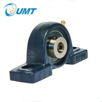 Quality Pillow block bearing 110*112*570mm UKP 324 NSK NTN brand for sale