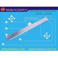 Custom Tactile PC PVC Membrane Sticker / Membrane Nameplate With Holes Manufactures