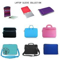 15 Inch Macbook Pro Shockproof Laptop Sleeve With Customized LOGO Manufactures