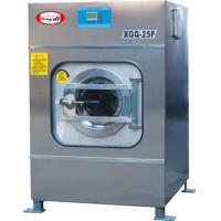 25KG Automatic Washer Extractor Hotel Laundry Machines 1250*1200*1550mm Manufactures