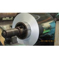 Passivated / Oiled Z Hot Dipped Galvanized Steel Coils / Coil Manufactures