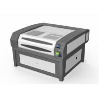 3D Laser Engraving And Cutting Machine CAD 120W - 180W Biaxial Asynchronous Manufactures