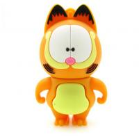 cartoon Garfield cat animal usb flash drive 32GB USB drive 4GB  flash memory disk Manufactures