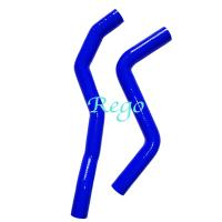 Silicone Vacuum Radiator Hose For MITSUBISHI ECLIPSE 2G Turbo 95-99 Manufactures